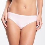 Chantelle Soft Stretch brief | SHEEN UNCOVERED, Soft Pink