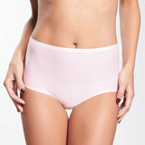 Chantelle Soft Stretch seamless high waisted brief C26470 | SHEEN UNCOVERED, Soft Pink