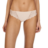 Caresse thong, Nude