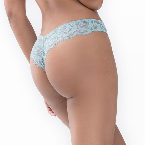 Amazing Turmalin Thong
