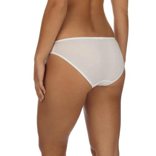 Erin brief, Ivory