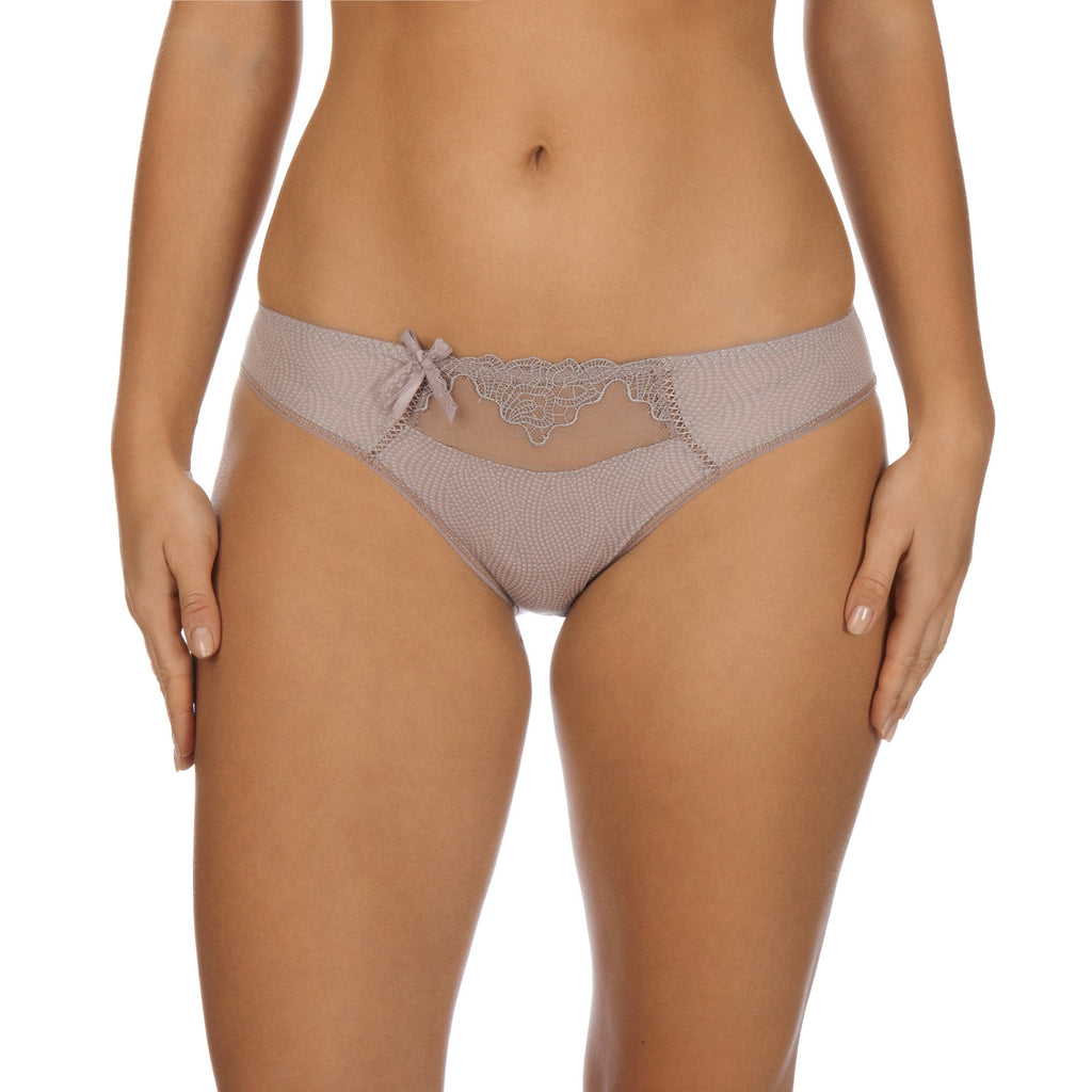 Erin brief, Mink