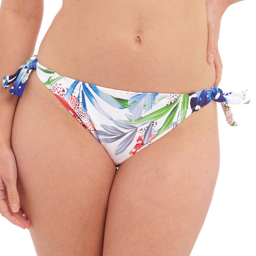 Santa Catalina Tie Side Bikini Bottom