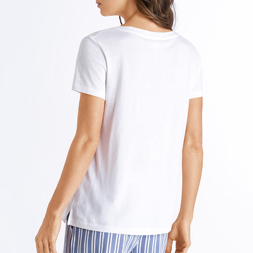 Sleep & Lounge Short Sleeve T-Shirt