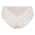 Hanro Lynn Midi Briefs 072743 | SHEEN UNCOVERED, Iced Blossom