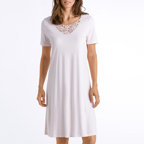 Dorea Short Sleeves Nightdress