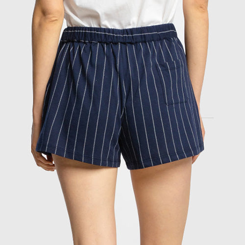 Seperate Stripe PJ Shorts
