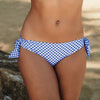 Rosa Faia Lynn Tie Side Bottom #L9.8824 | SHEEN UNCOVERED
