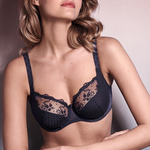 Lucile Eclipse Low Necked Bra