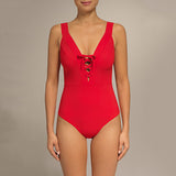 Bonnie Racing Swimsuit