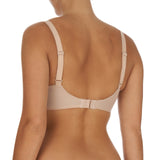 Madison full cup bra, Nude