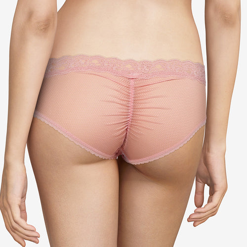 Brooklyn Tutu Pink Shorts