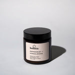 Peppermint & Sandalwood Signature Candle 120ml