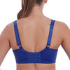 Freya Active Sonic Sports Bra #A4892 Back | SHEEN UNCOVERED, Ocean Fever
