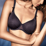 Empreinte Verity spacer bra 40173 | SHEEN UNCOVERED, Ardoise
