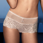 Empreinte Verity Short #02173 | SHEEN UNCOVERED,  Blush