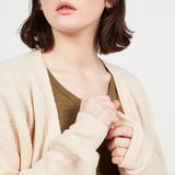 Wopy Women's Cardigan Madelaine #WOP273 | SHEEN UNCOVERED