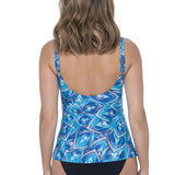 Profile Birds Of A Feather Tankini Top