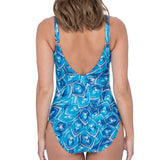 Profile by Gottex Profile Birds Of A Feather Swimsuit | SHEEN UNCOVERED
