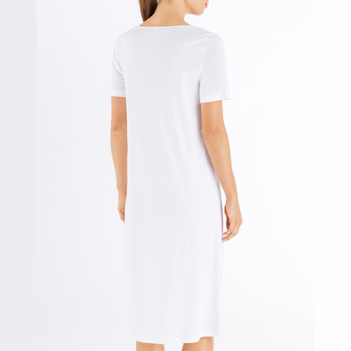 Aurelia Short Sleeve Nightdress