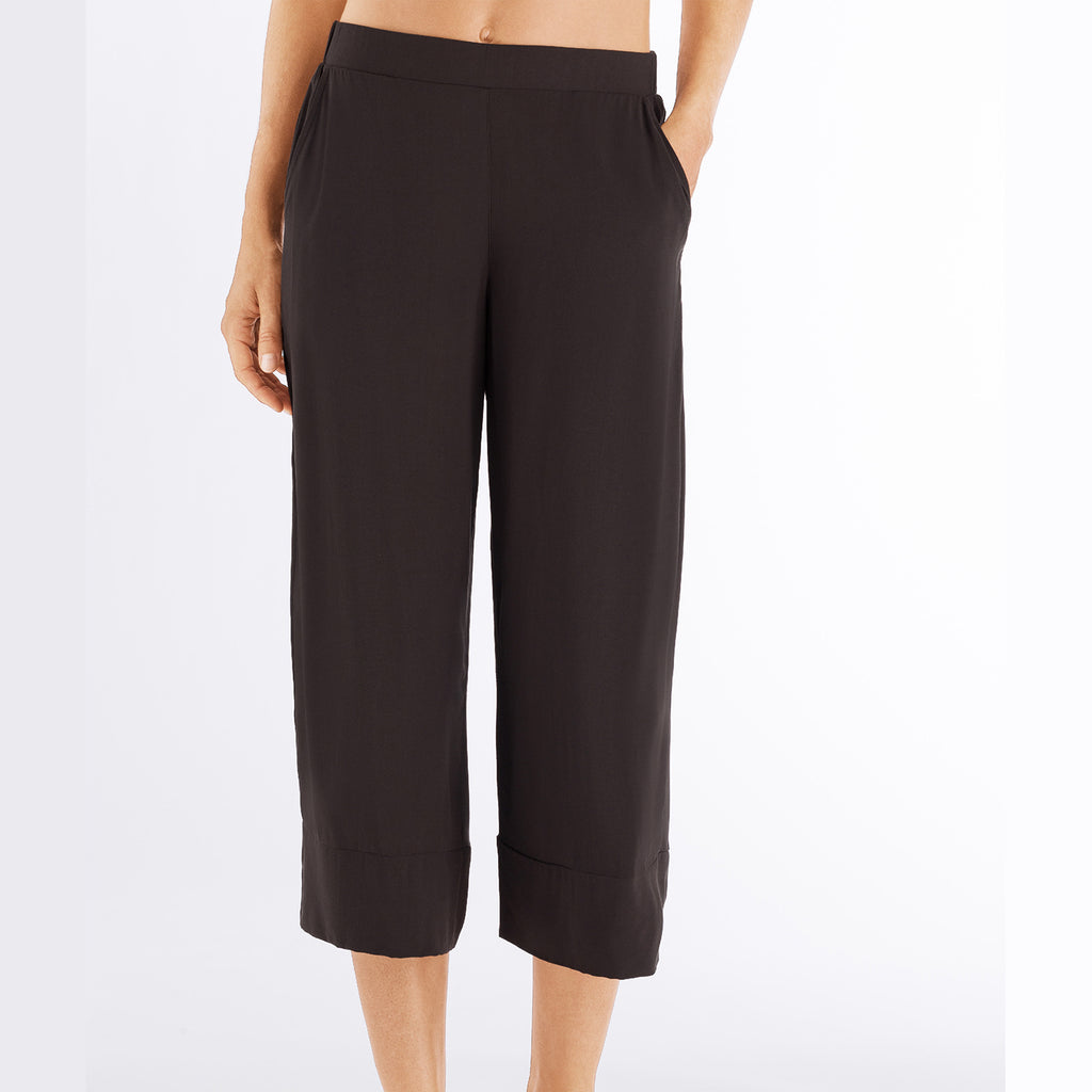 Cropped Pant Everglade
