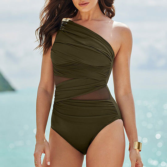 Miraclesuit Network Jena Olivetta swimsuit 6516615 | SHEEN UNCOVERED