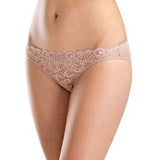 Moments mini brief Nude