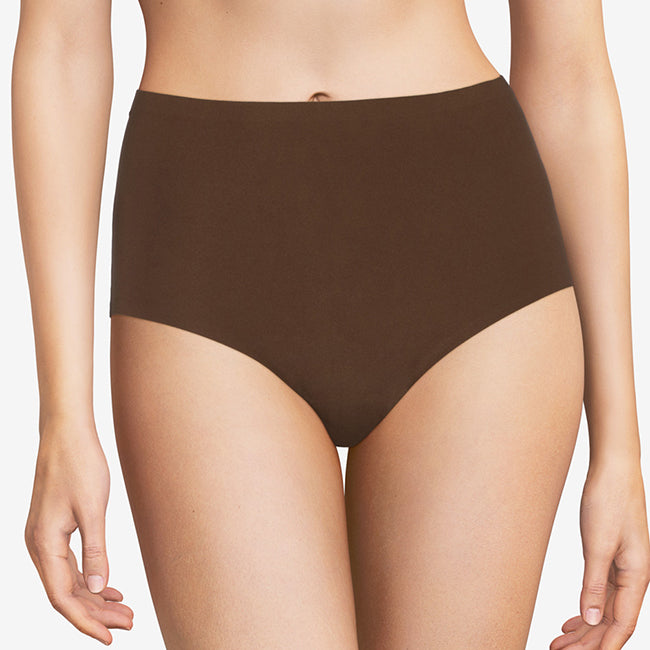 Soft Stretch High Waisted Brief XL - 4XL
