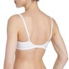 Avero push-up t-shirt bra, White