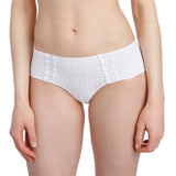 Avero shorty, White