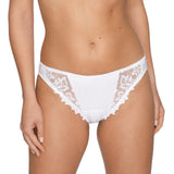 Deauville brief, White