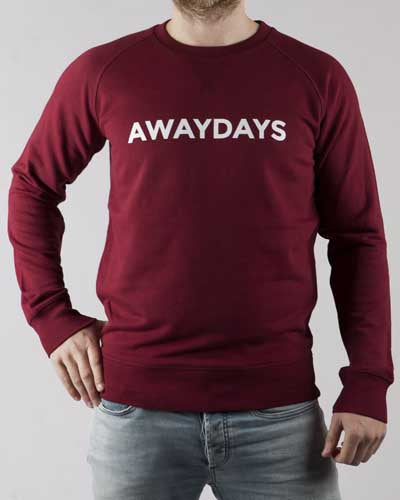 AWAYDAYS (red)