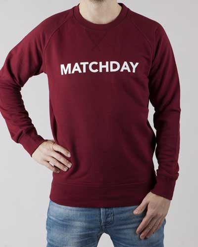 MATCHDAY (red)