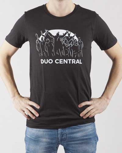 DUO CENTRAL SHIRT