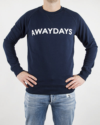 AWAYDAYS (navy blue)