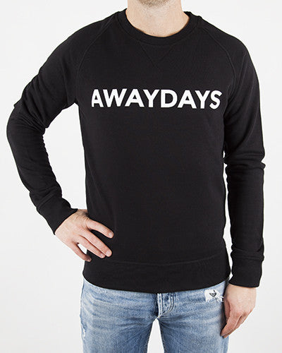 AWAYDAYS (black)