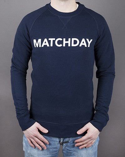 MATCHDAY (navy blue)
