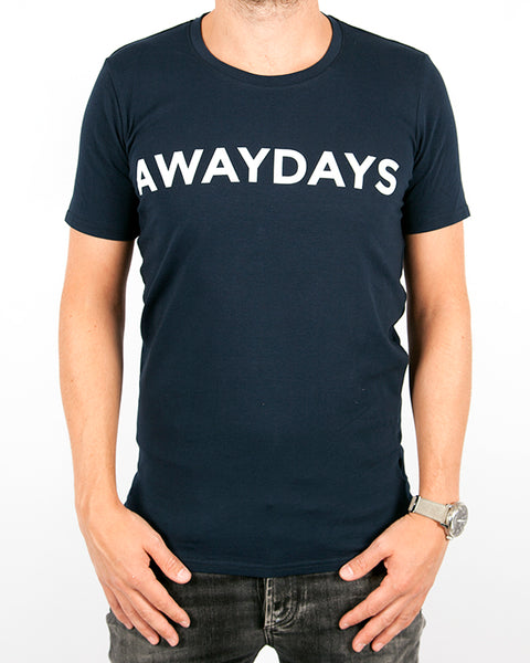 AWAYDAYS T-SHIRT (BLUE)