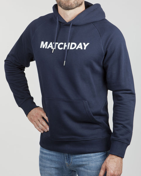 MATCHDAY HOODIE (Navy Blue)