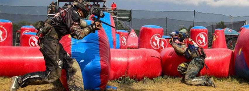 Buy Paintball Bunkers