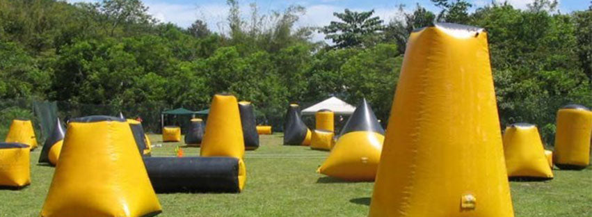 Paintball Supplier