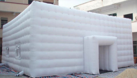 12 Meter Giant Inflatable Marquee -