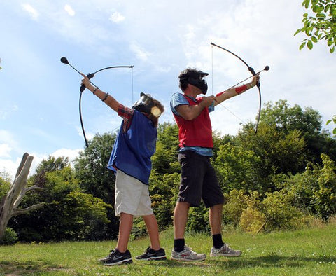 Archery Equipment - Max Leisure