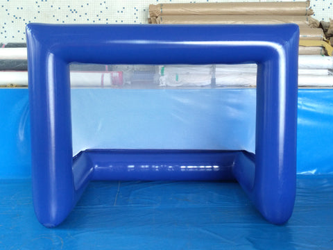 Inflatable Mini Goal - Max Leisure