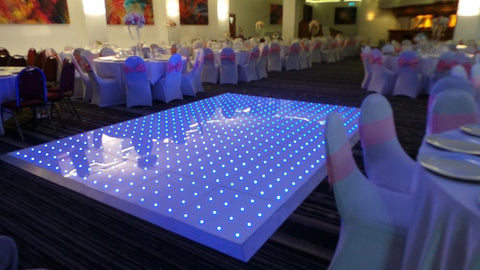 Starlit Dance Floor -