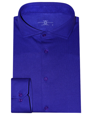 C&C MICRO FIBER FORMAL SHIRT