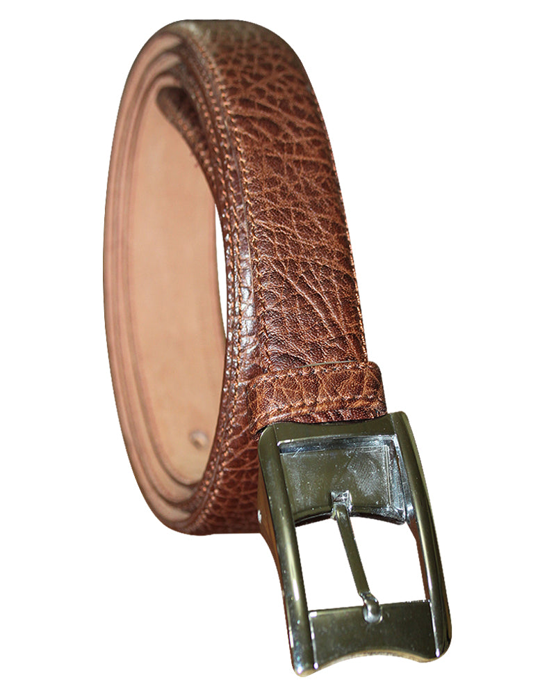 Belts for Men, Hand Crafted Leather Belts for Men Pakistan - Cotton & Cotton