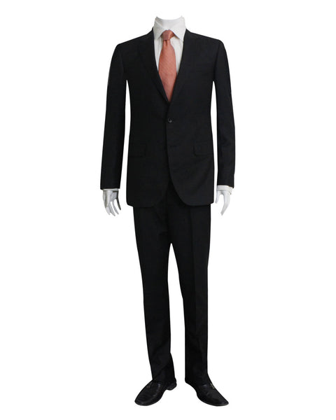POLY VISCOSE SUIT JACKET