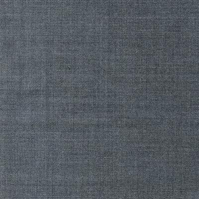 Classic Custom TROUSER 1 4 DBM587A 100%Wool SUPER120S Solid Grey