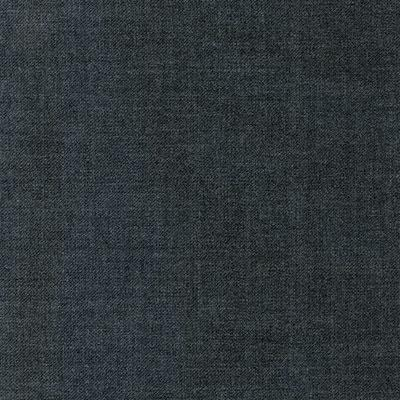 Classic Custom TROUSER 1 6 DBM588A 100%Wool SUPER120S Solid Grey